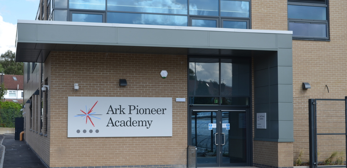 Ark Pioneer Academy, London